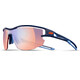 Julbo Aero Zebra Light Red occhiali blu